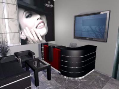 Мебель для салонов красоты: основные критерии выбора
