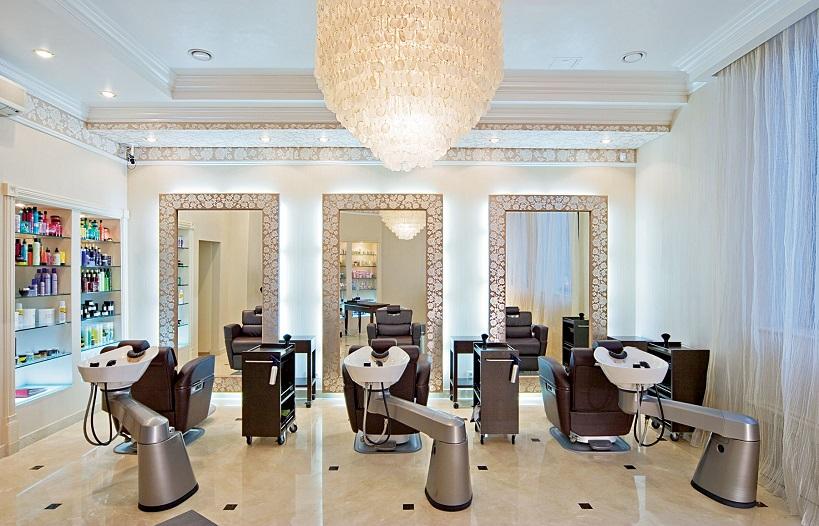 Салон красоты для vip клиентов